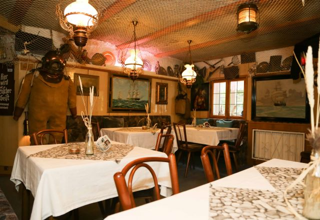 Restaurant Zur Reuse